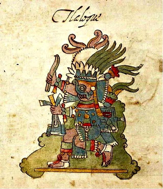Tlaloc_Codex_Rios