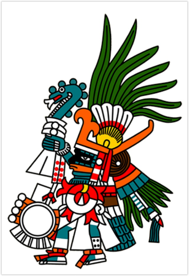 Aztec warfare  Wikipedia
