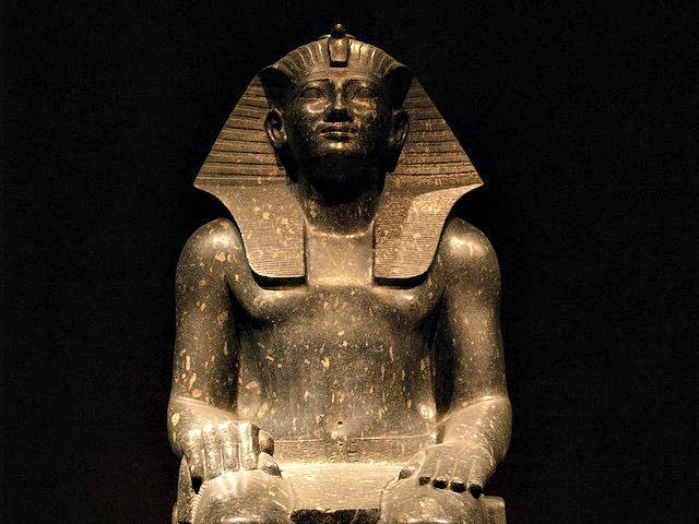 King Thutmose III