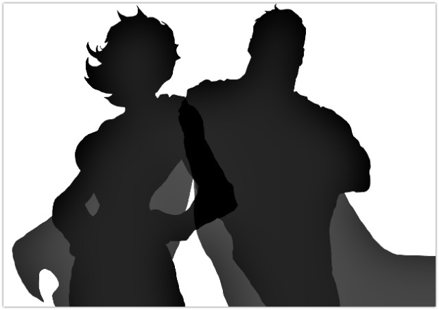 Placeholder_couple_superhero