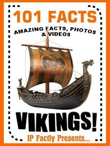 101 fatcs vikings