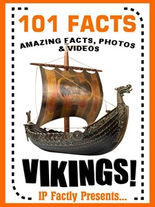 101 fatcs vikings