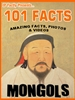 101 mongol facts for kids