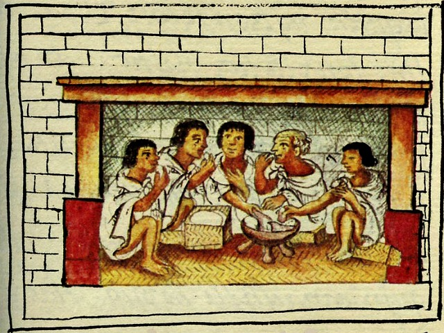 Aztecs_meal
