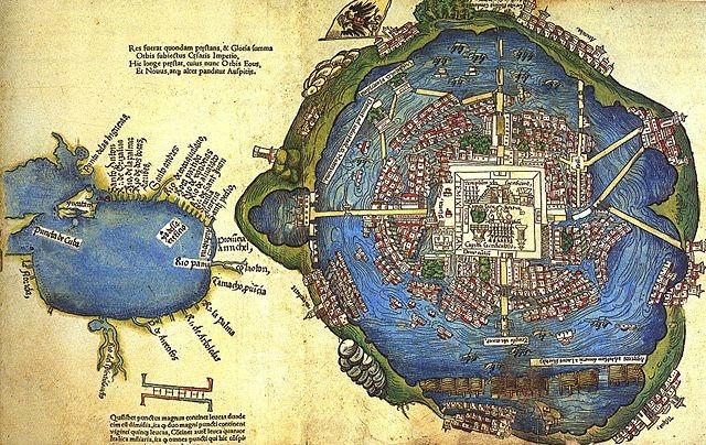 Tenochtitlan_y_Golfo_de_Mexico_1524