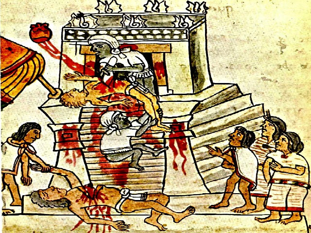 research paper aztecs Paper masters writes custom research papers on the aztecs explore one of the great pre-columbian civilizations of mesoamerica $2395 per page - undergraduate $3095 per page - graduate.