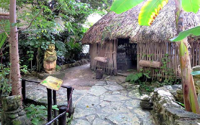Mayan_House