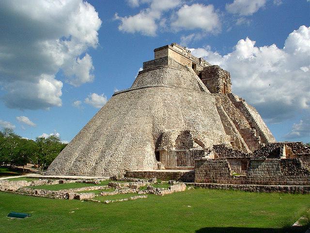 Uxmal_Yucatan