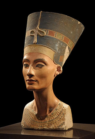 Nefertiti_Neues_Museum