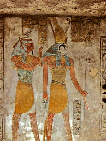 Relief_of_Horus_and_Geb_from_KV14_(Kairoinfo4u)