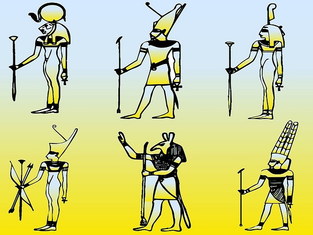 Ancient Egypt Gods and Goddesses | Fun Facts You Need to Know!