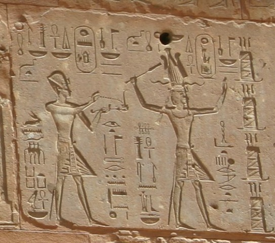 hatshepsut and tuthmosis a royal feud Thutmose iii: a military biography of egypt's greatest warrior king (mysearch search) when you  hatshepsut and tuthmosis: a royal feud.