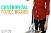 Centripetal Force Board
