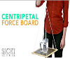 Centripetal Force Board
