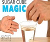 Sugar Cube Trick