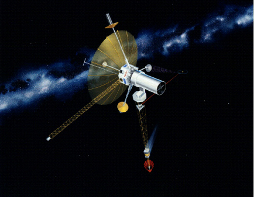 space probe pictures - photo #35