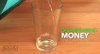 Disappearing Money Trick