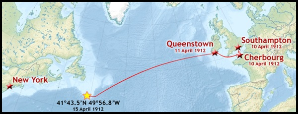 14a-Titanic_voyage_map