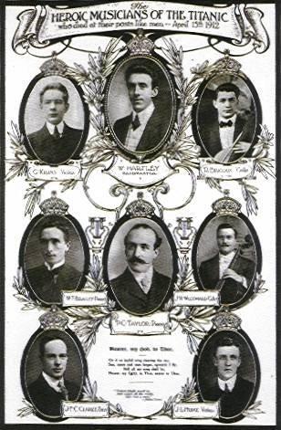 25-Titanic_Band