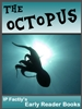 octopus early reader book