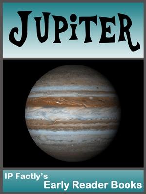 Jupiter Early Reader Book