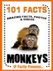 101 Monkey Facts