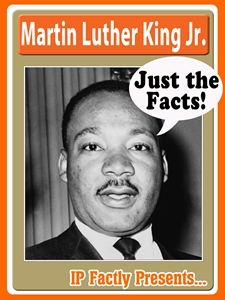 martin luther king jr children's biography