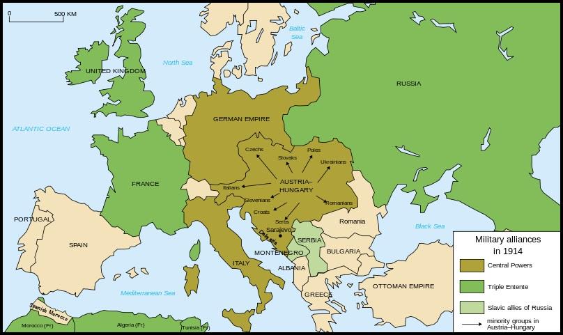 01-Map_Europe_alliances_1914-en