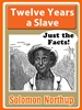 Solomon Northup Twelve Years a Slave for Kids