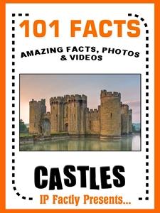 101 castles facts