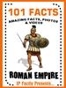 101 roman empire facts