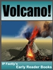 volcanoes for early readers