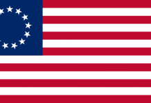 Flag_of_the_United_States_(1777-1795) cc0