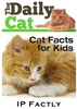 the daily cat - books for kids