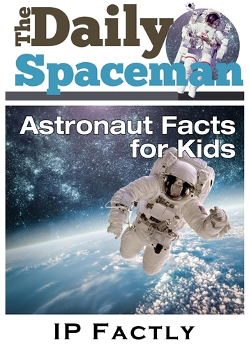 The Daily Spaceman - Space Facts