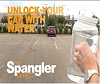 How Strong Can Notebooks Be and How to Unlock Your Car With Water.