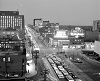 Yonge_Street_and_Eglinton_Avenue_looking_east_1962