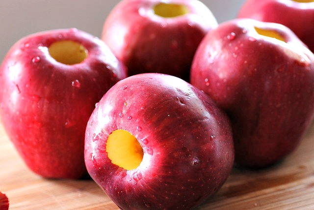 Cored_Apples