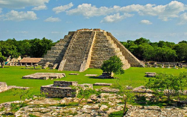 Mayapan_Yucatan