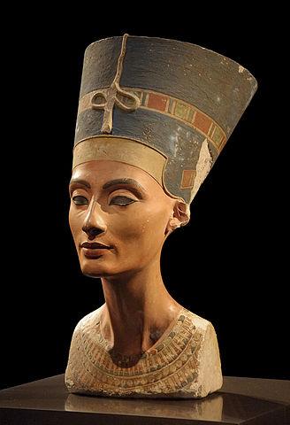 Nefertiti_Neues_Museum