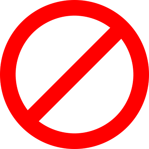 Prohibited_sign