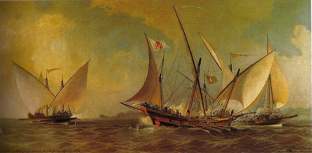 Spanish Expedition