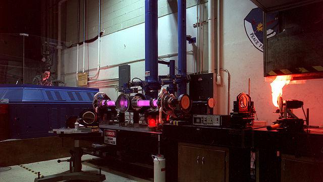 Carbon Dioxide Laser