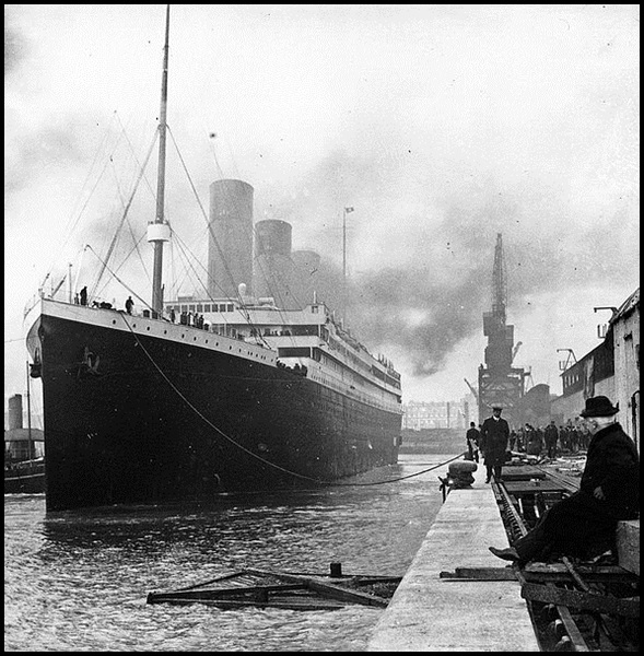 13-Titanic-Southampton